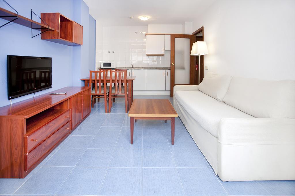Коста-Дорада Olimar Ii Aparthotel