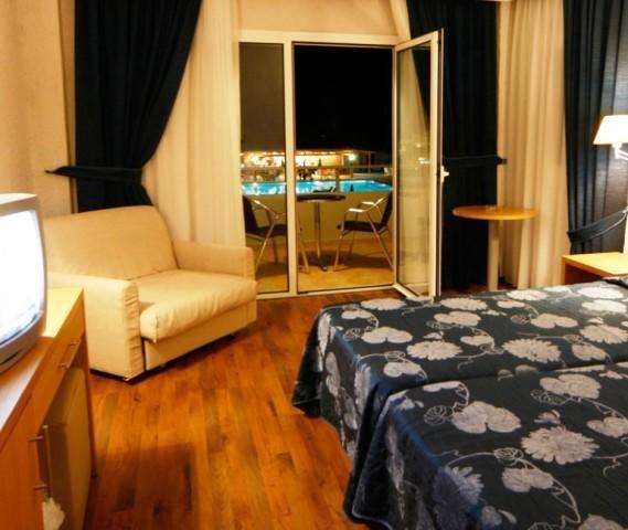Відгуки про відпочинок у готелі, Poseidon Palace Leptokaria