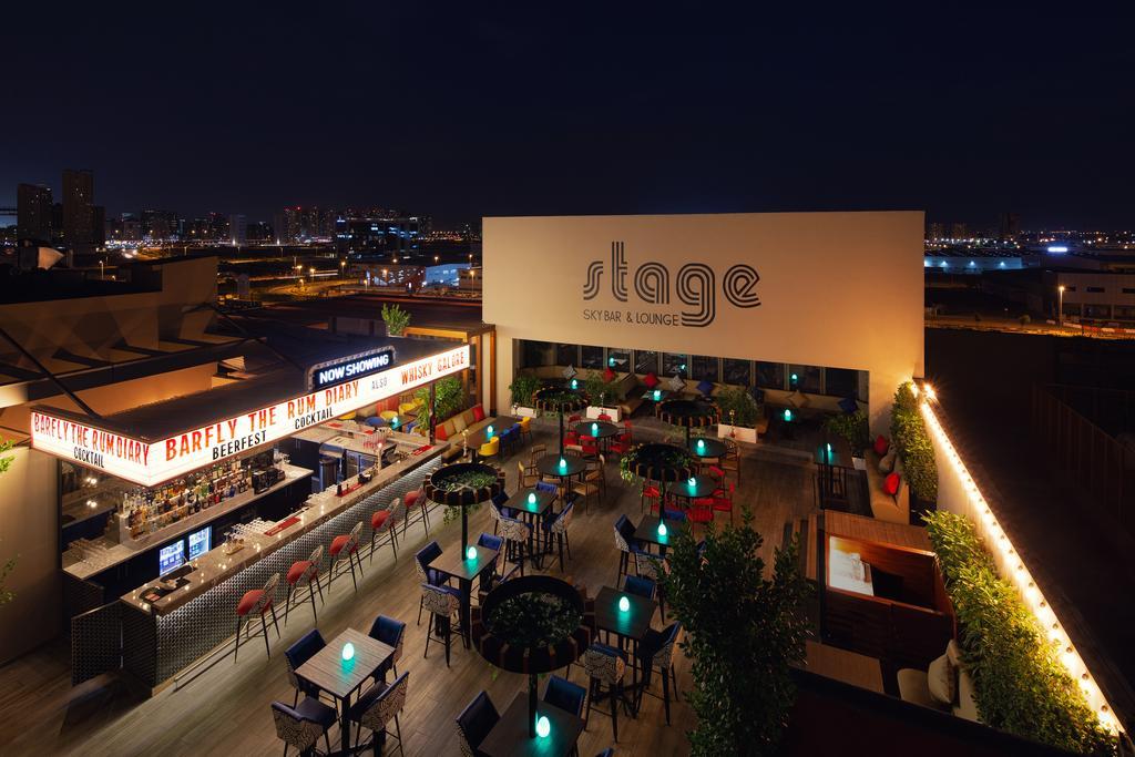 Горящие туры в отель Occidental Impz Dubai