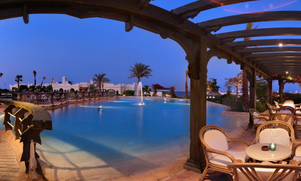 Отдых в отеле Charmillion Club Resort (ex. Sea Club )