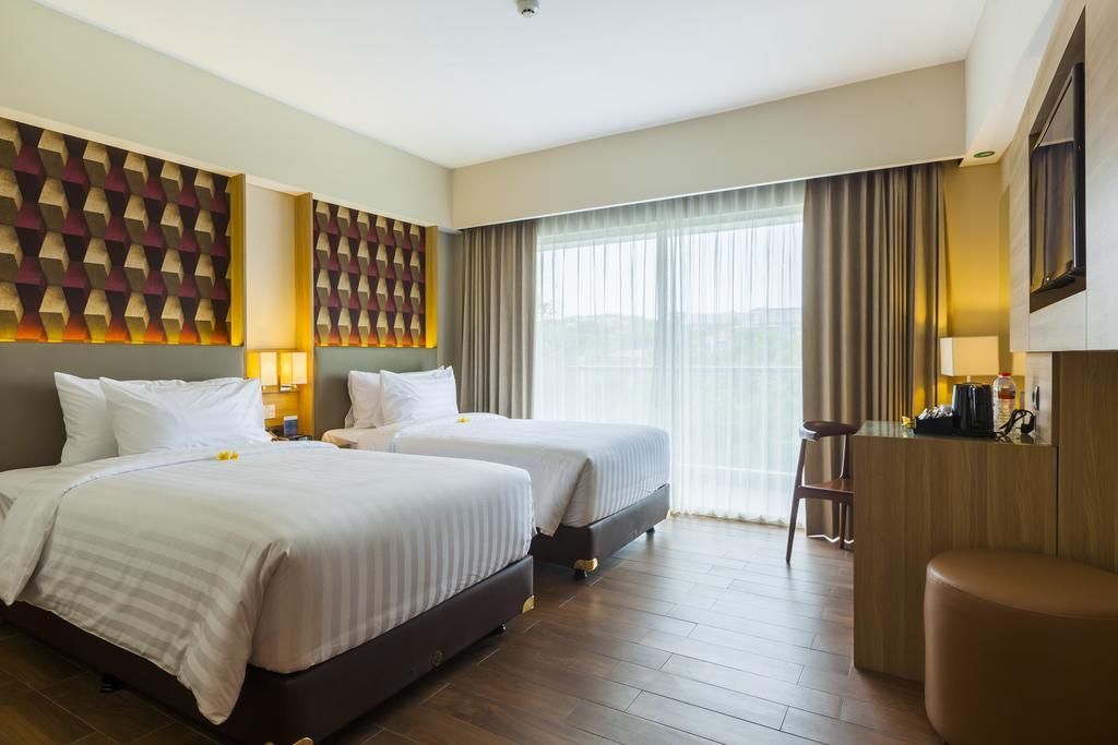 Цены в отеле Best Western Kamala Jimbaran
