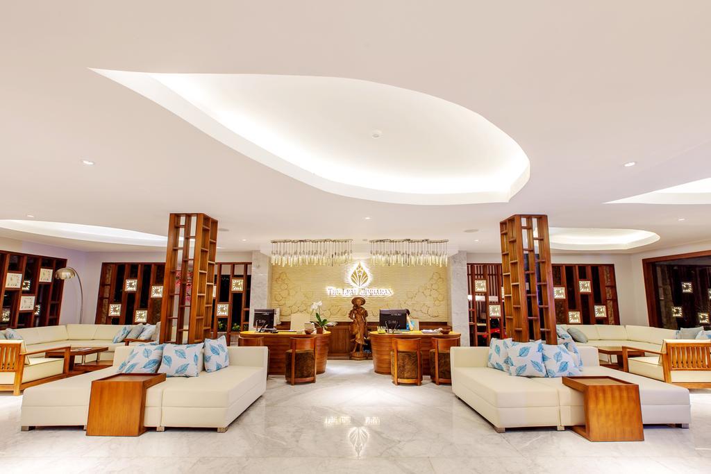 Горящие туры в отель The Leaf Jimbaran Джимбаран