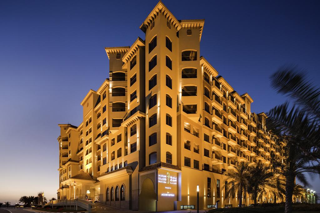 Marjan Island Resort & Spa, фото готелю 63
