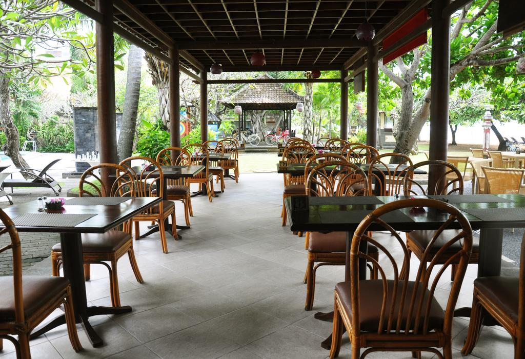 Inna Bali Beach Garden цена