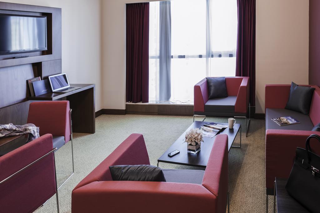 Adagio Hotel Fujairah, Фуджейра, фотографии туров