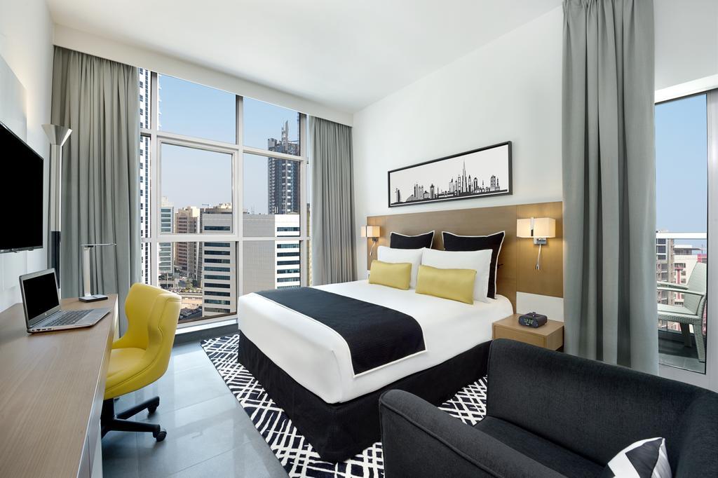 Дубай (місто) Tryp By Whyndham Barsha Heights - Dubai ціни