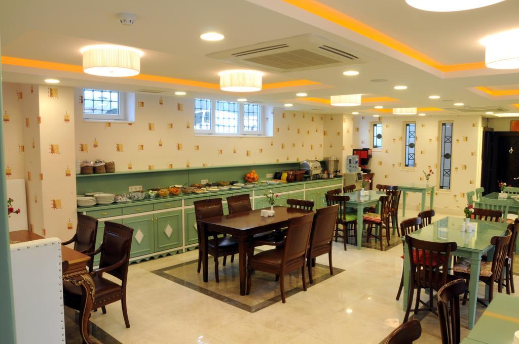 Стамбул Sarnic Premier Hotel