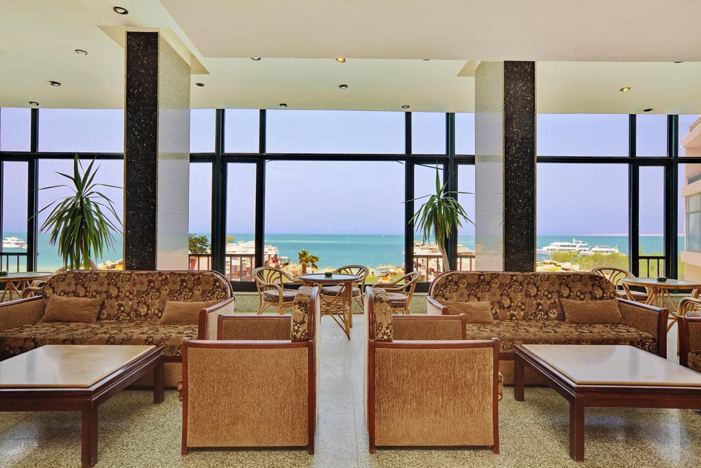 Туры в отель Beirut Hotel Хургада Египет