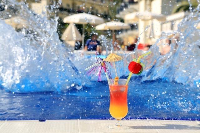 Відгуки про готелі Montebello Resort Hotel