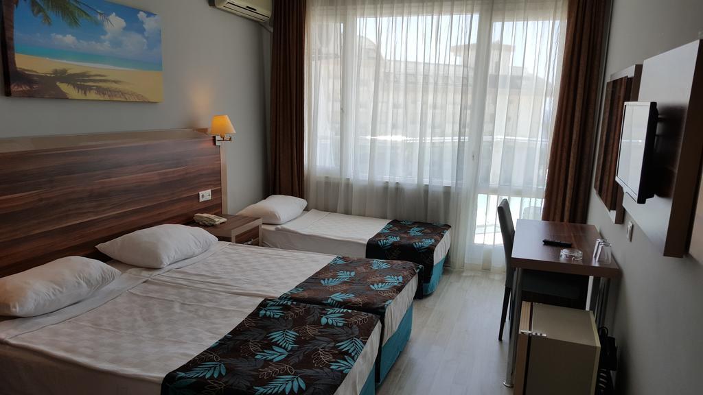 Mysea Hotels Alara, Аланія, Туреччина, фотографії турів