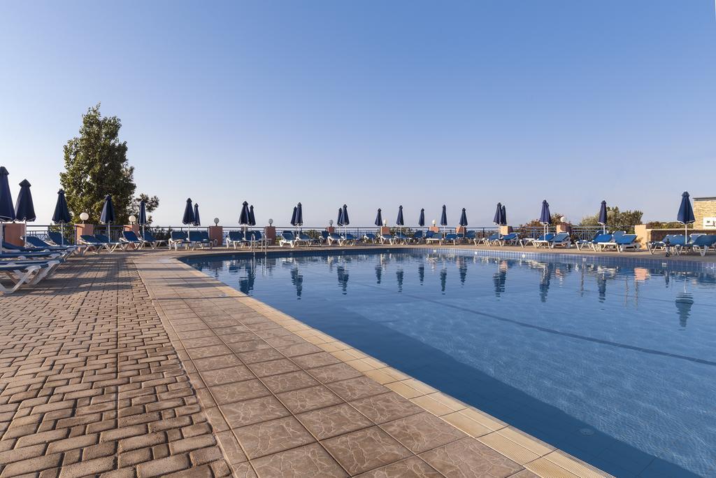 Готель, Princess Sun Hotel