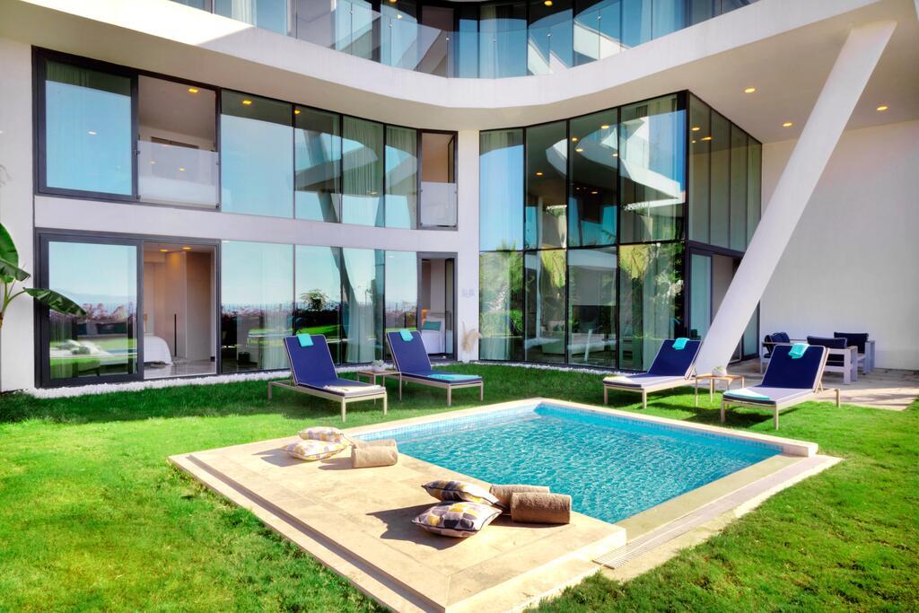 Lux Bodrum Resort & Residences, 5