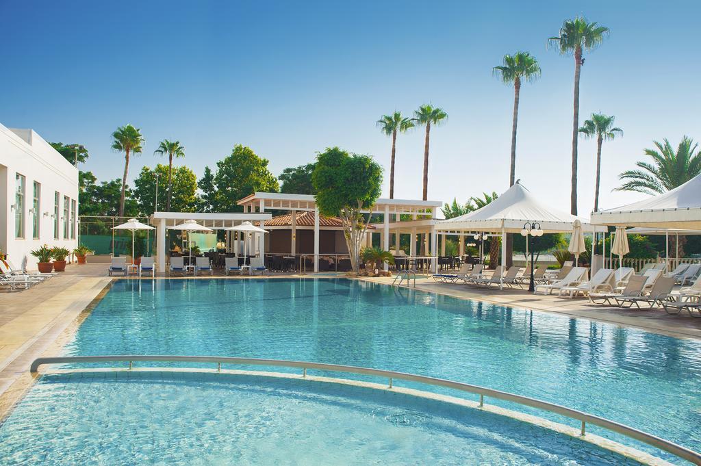 Ajax Hotel, Лимассол, Кипр, фотографии туров