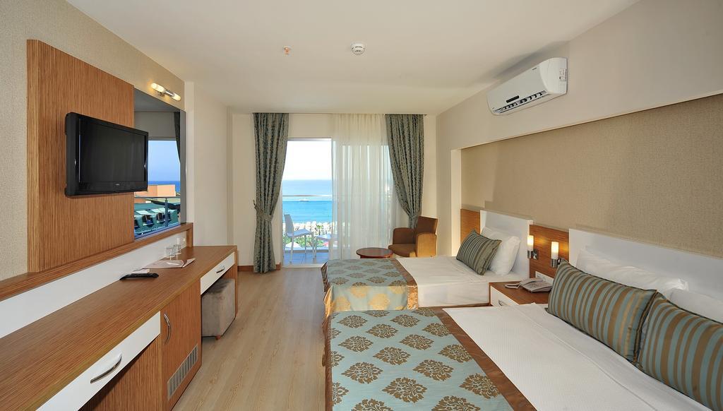 Аланія Annabella Diamond Hotel & Spa ціни