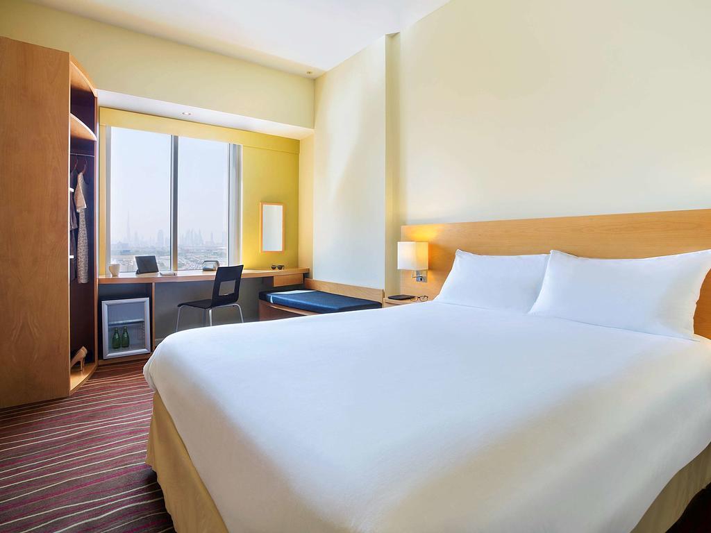 Ibis Hotel Deira City Centre, Дубай (город), фотографии туров