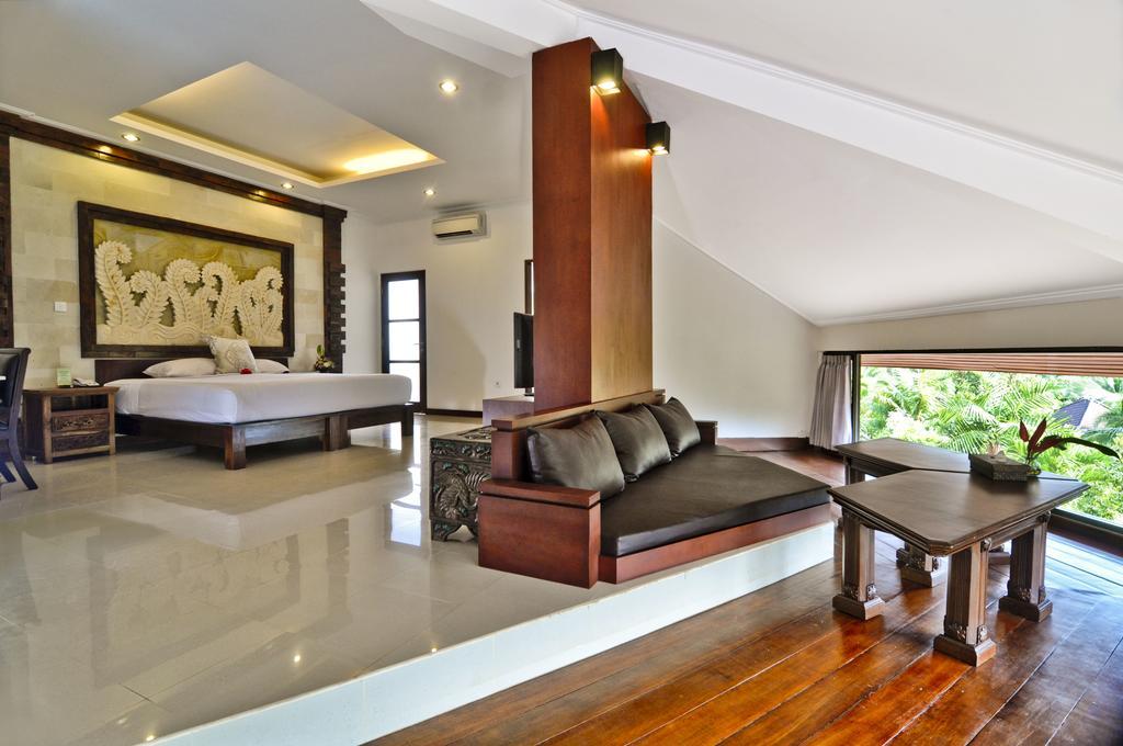 Туры в отель Bali Spirit Hotel & Spa Убуд