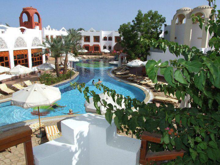 Шарм-эль-Шейх Sharm Inn Amarein