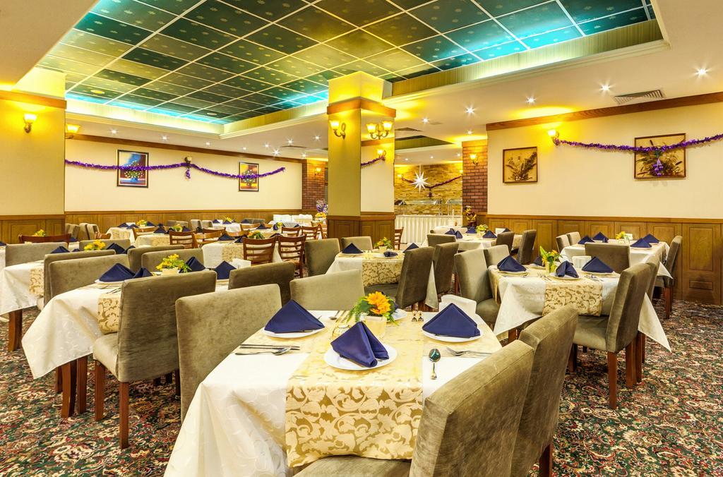 Spa Hotel Emerald, Болгария