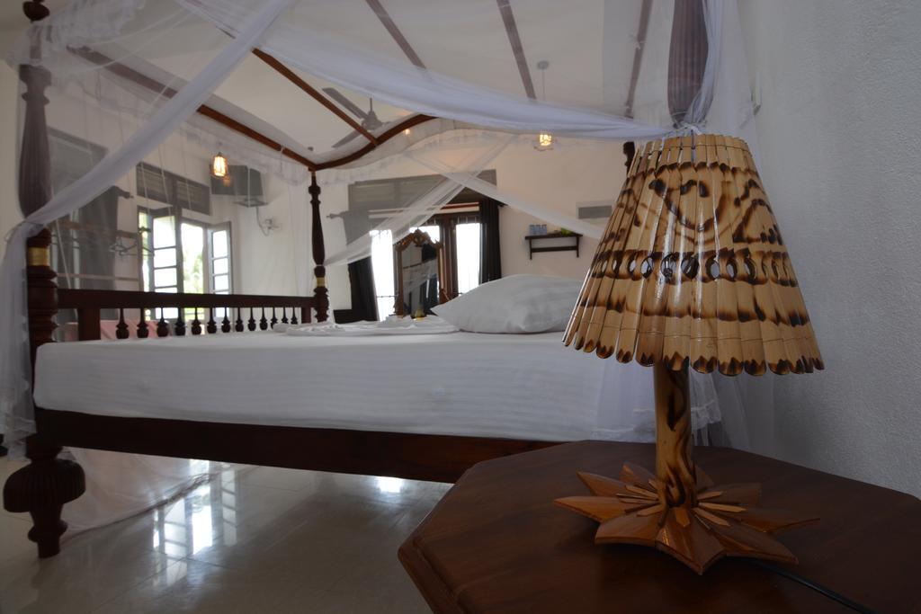 Горящие туры в отель Sea View Deepal Villa