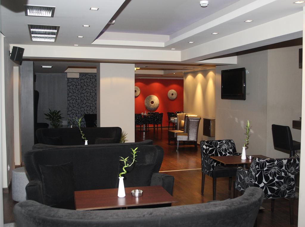 Горящие туры в отель Areos Boutique Hotel Афины Греция