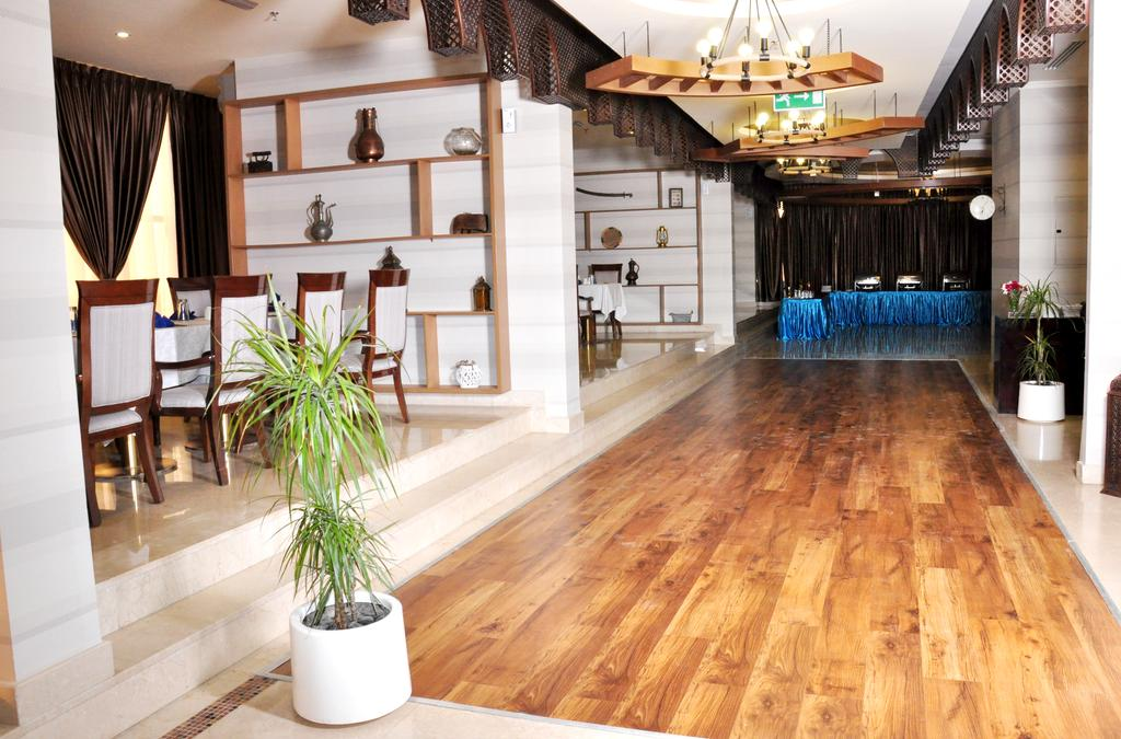 Аджман Ewan Hotel Apartments цены