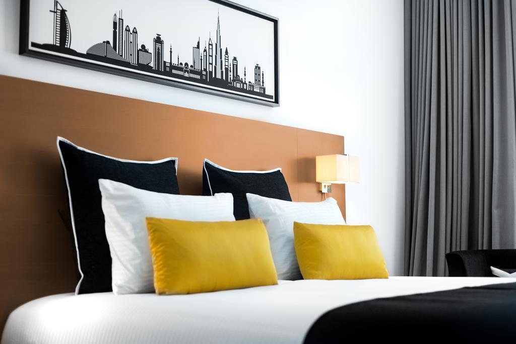 Гарячі тури в готель Tryp By Whyndham Barsha Heights - Dubai Дубай (місто)