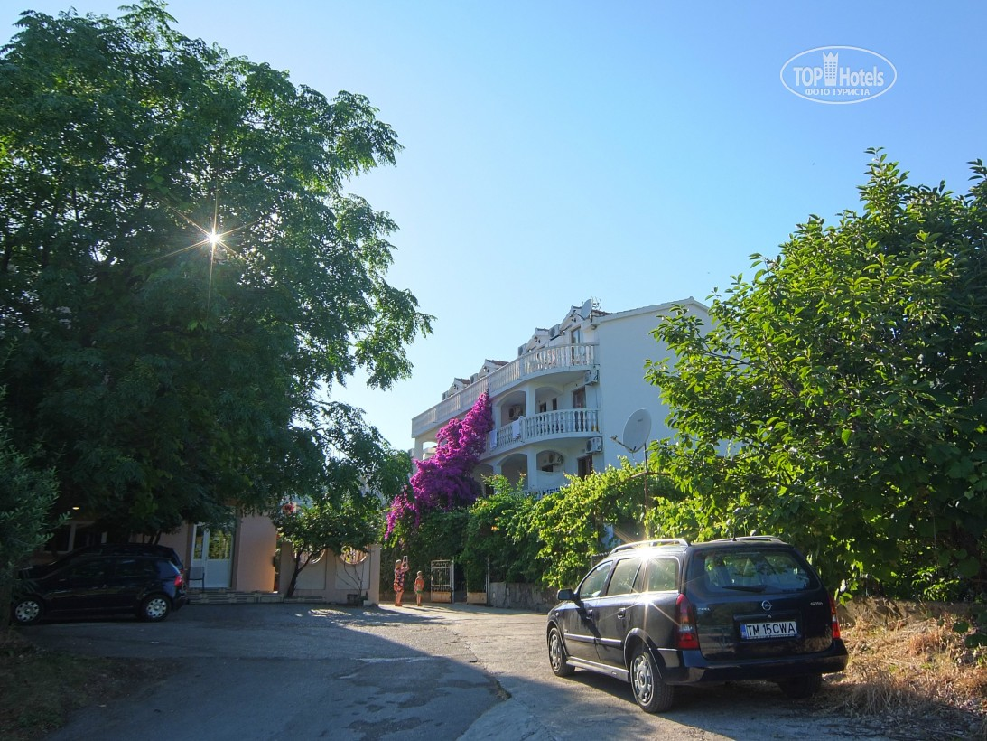 Pension More, Будва, Черногория, фотографии туров