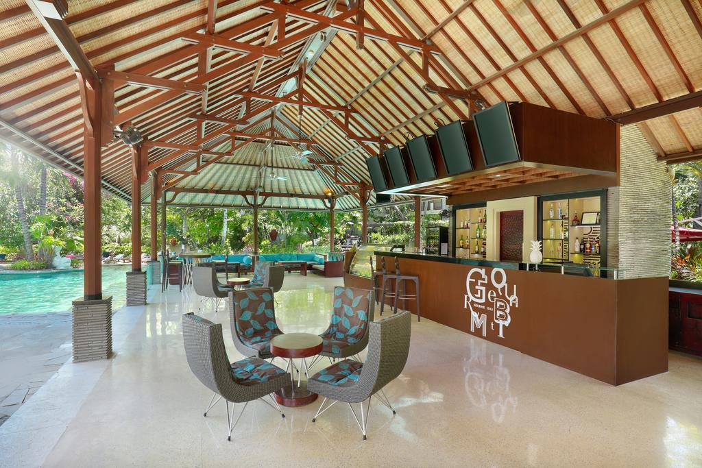 Novotel Nusa Dua, Нуса-Дуа цены
