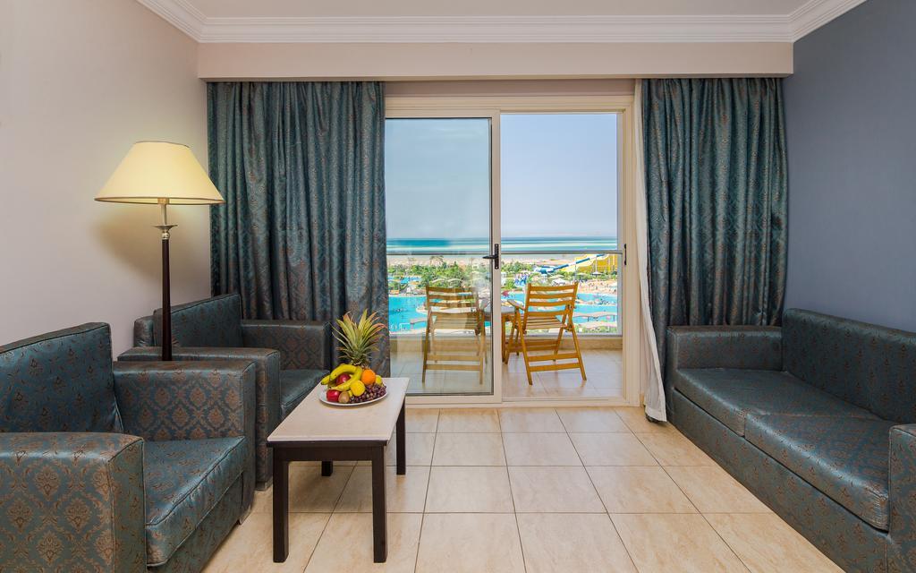 Туры в отель Hawaii Caesar Palace Hotel & Aquapark (Ex. Mirage Aquapark) Хургада