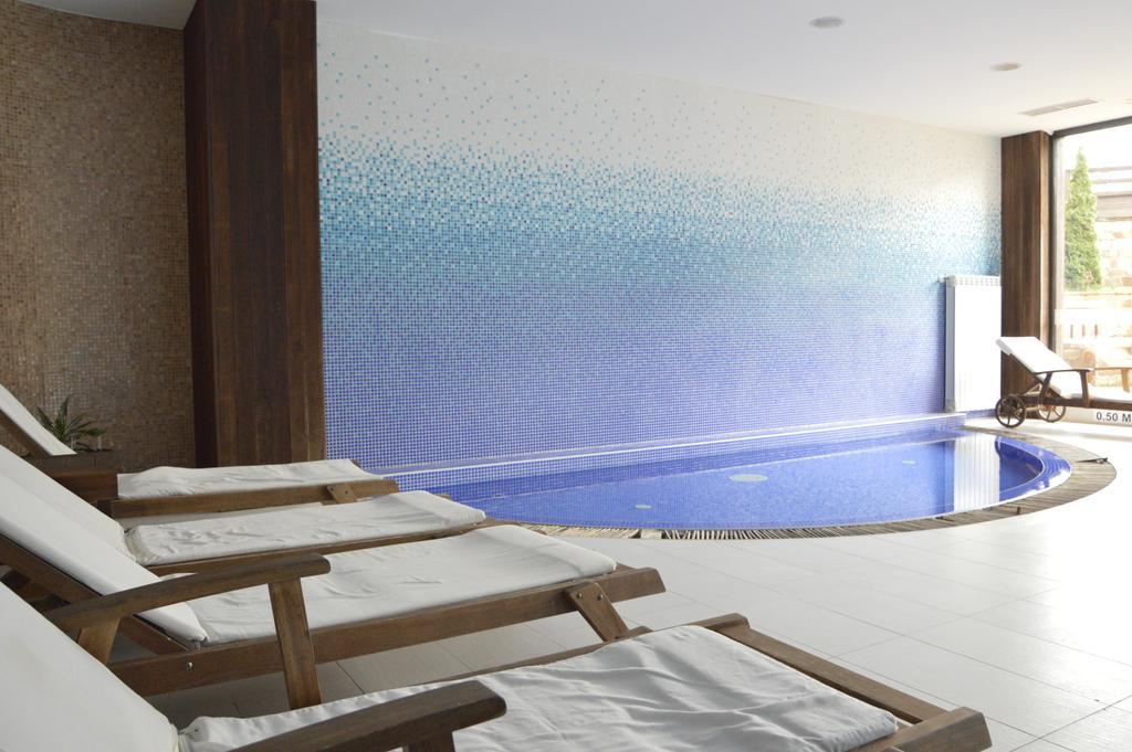 Отдых в отеле Mpm Perun Lodge