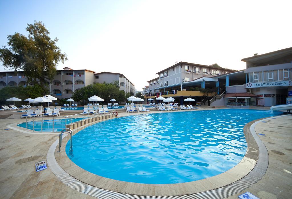 Відгуки гостей готелю Arma's Bella Sun