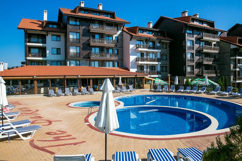 Туры в отель Balkan Jewel Resort