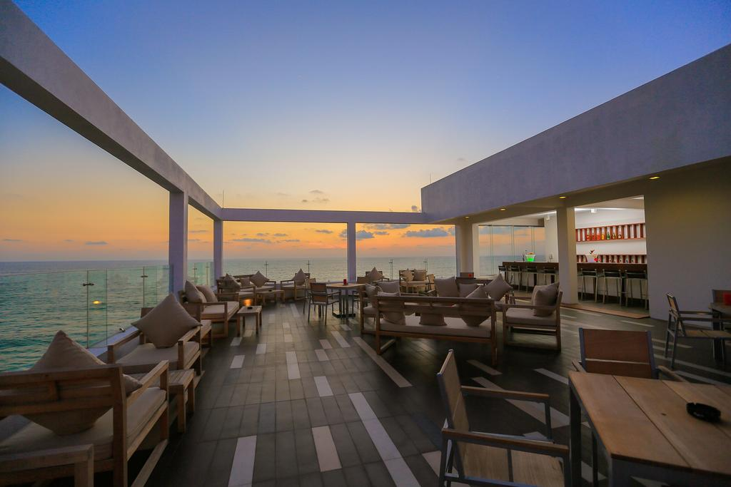 Pandanus Beach Resort, Шри-Ланка, Индурува