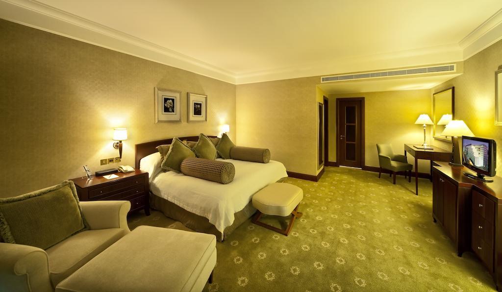 Отзывы гостей отеля Jood Palace Hotel