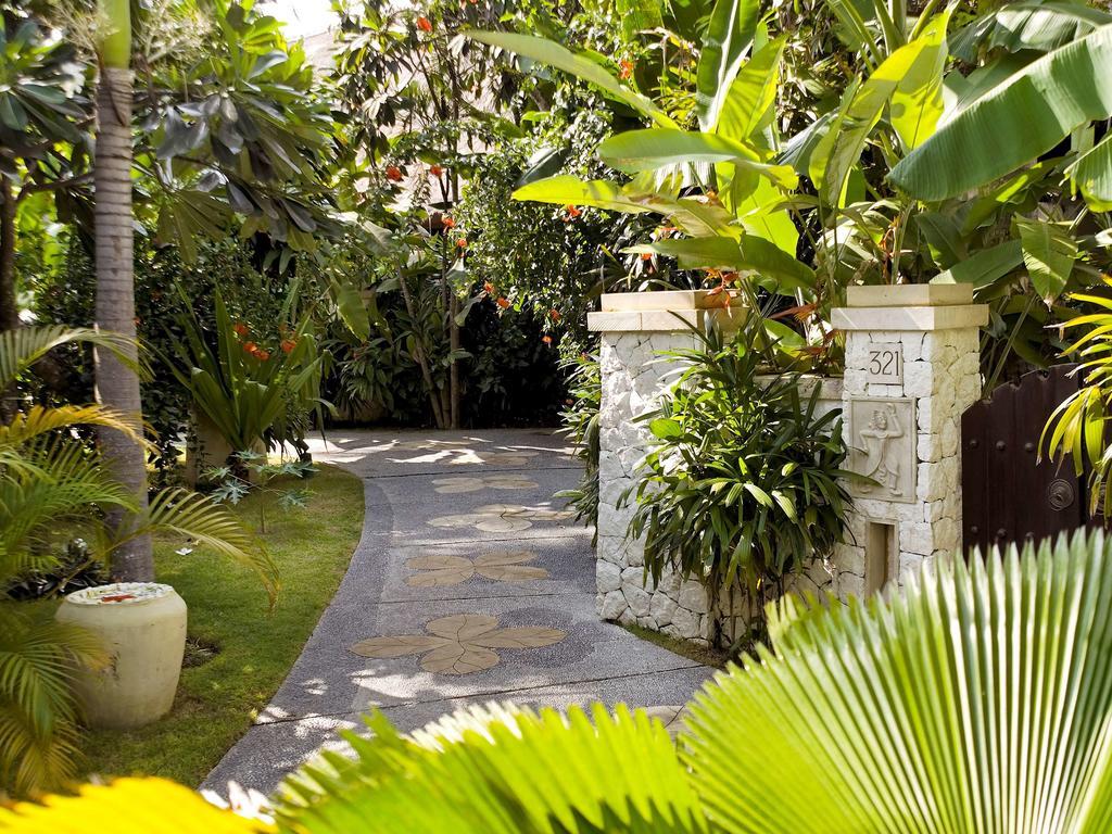 Туры в отель Novotel Benoa Танжунг-Беноа