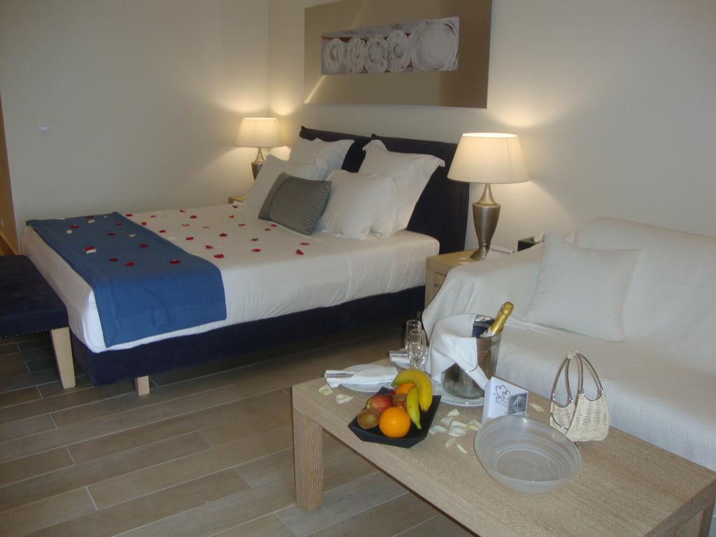 Фото готелю Aquagrand of Lindos Exclusive Deluxe Resort
