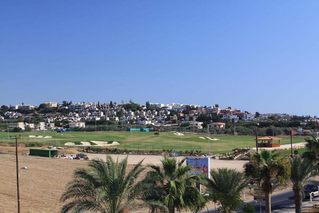 Пафос Helios Bay Hotel Apts цены