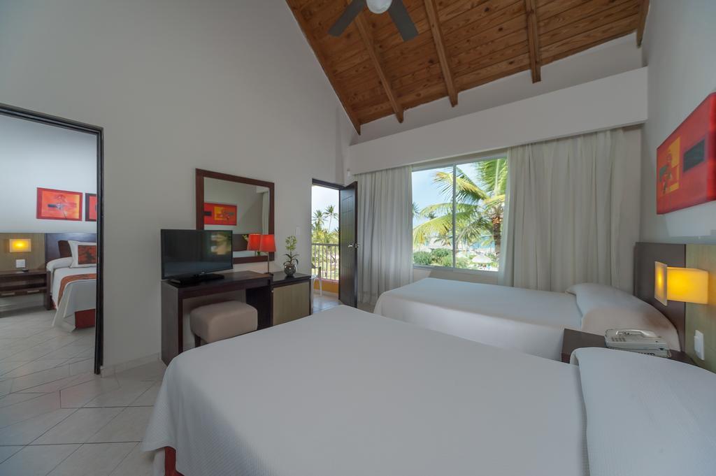 Туры в отель Tropical Princess