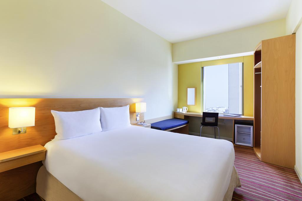 Дубай (город) Ibis Hotel Deira City Centre цены