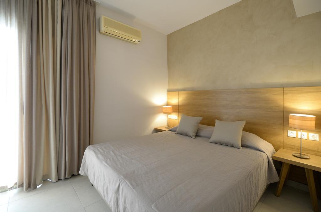 Гарячі тури в готель Golden Beach Іракліон Греція