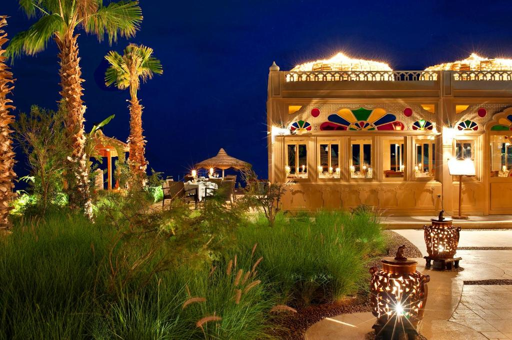 Відгуки про готелі Baron Resort Sharm El Sheikh