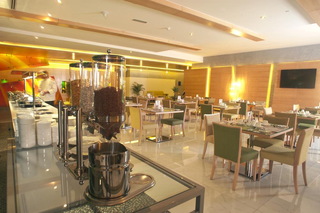ОАЭ Al Khoory Executive Hotel