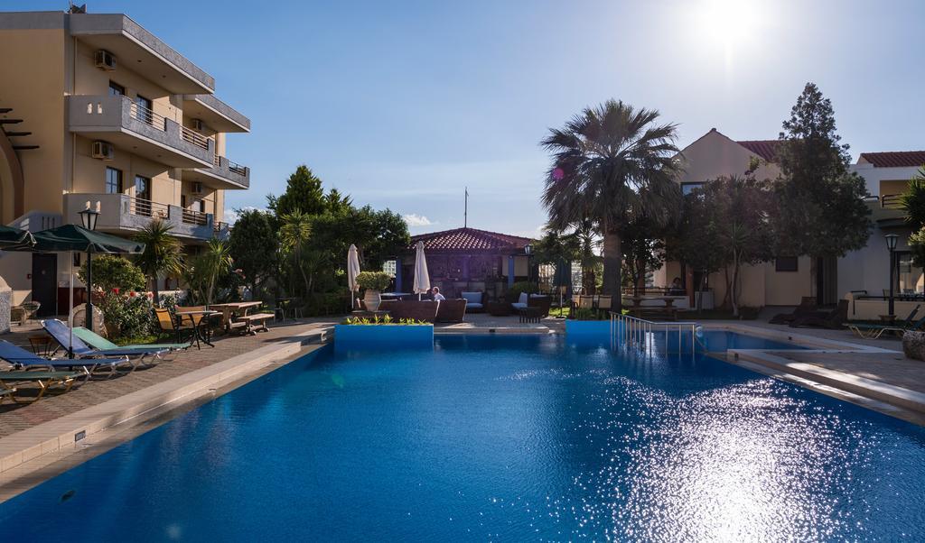 Отель, 2, Nireas Hotel