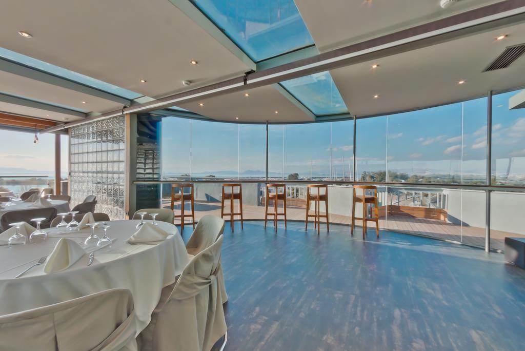 Отдых в отеле Bomo Club Palace Hotel Афины