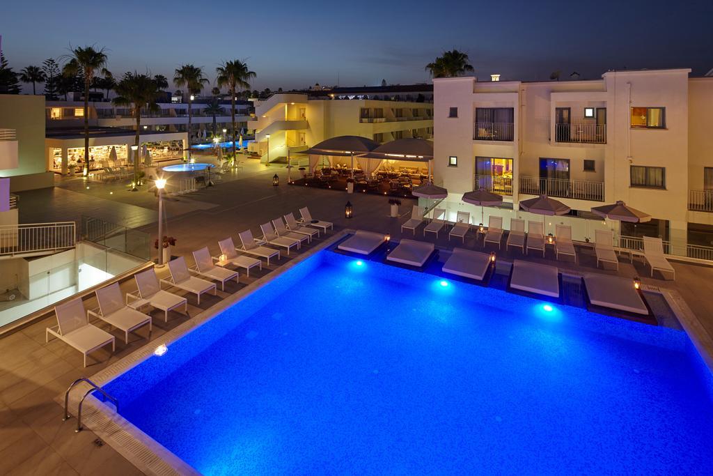 Отель, Айя-Напа, Кипр, Melpo Antia Hotel & Suites