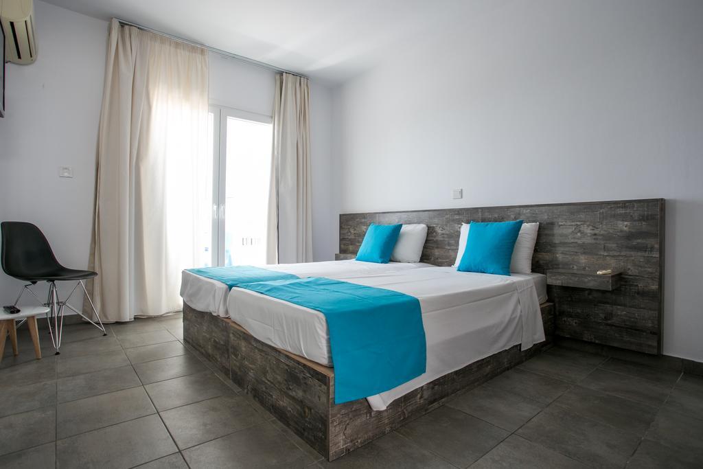 Отдых в отеле Sea Cleopatra Napa Hotel (ex. Smartline Cleopatra Annex Apartments) Айя-Напа Кипр