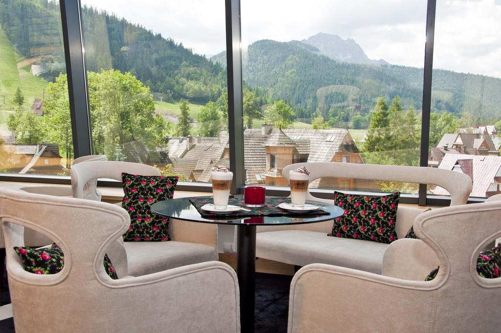 Відгуки гостей готелю Grand Nosalowy Dwor Hotel