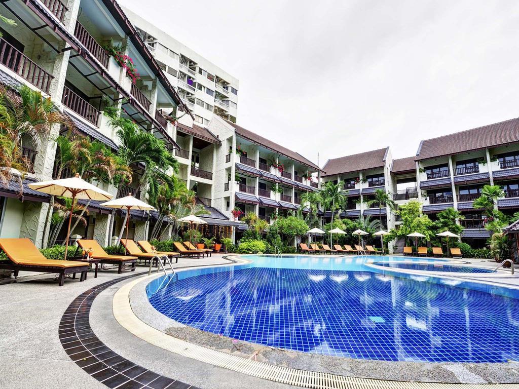 Splendid Resort, Таиланд, Паттайя, туры, фото и отзывы