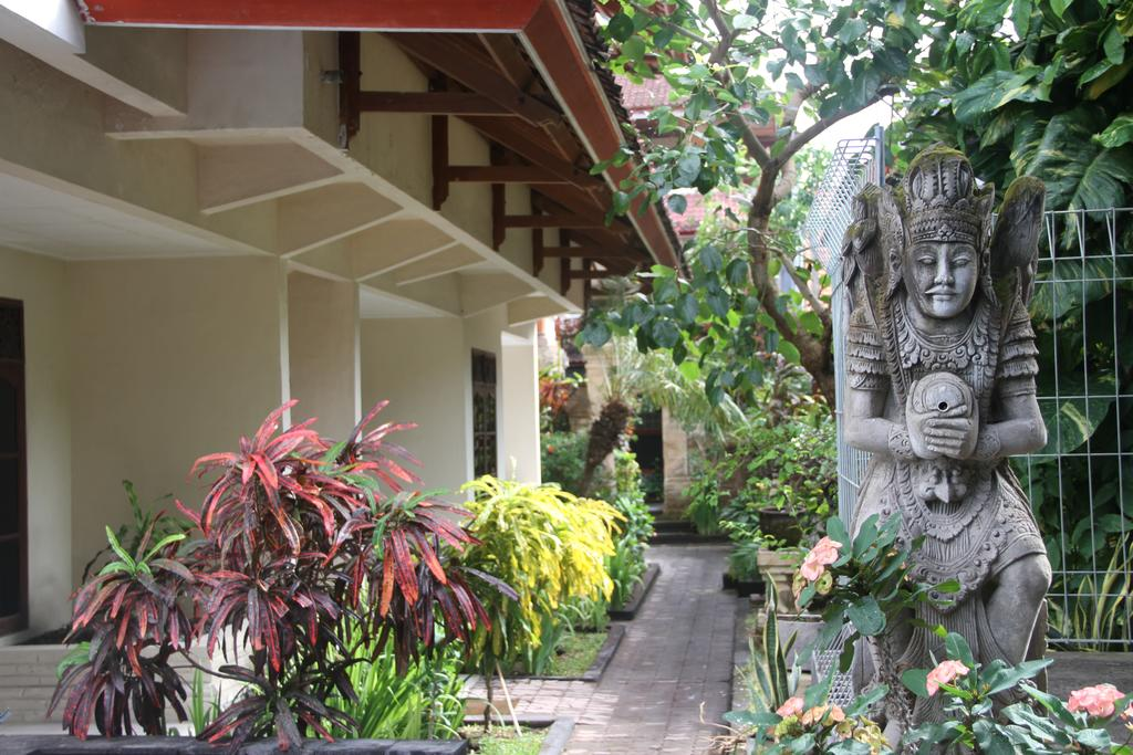 Seminyak Paradiso Индонезия цены