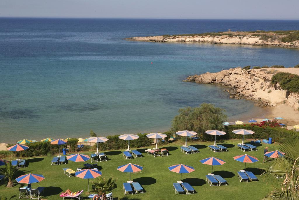 Туры в отель Corallia Beach Hotel
